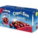 Capri Sun Kirsche 10x0,20l