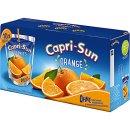 Capri Sun Orange 10x0,20l