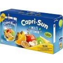 Capri Sun Multivitamin 10x0,20l