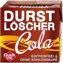 Durstlöscher Cola 12x0,50l