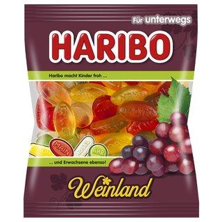Haribo Weinland 100g