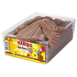 Haribo Pasta Basta Cola 1125g