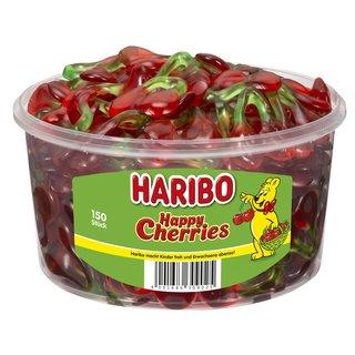 Haribo Happy Cherries 1200g