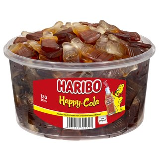 Haribo Happy-Cola 1200g
