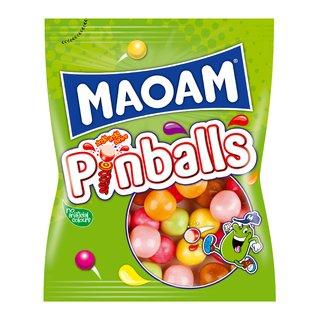 Haribo Maoam Pinballs (28x70g)