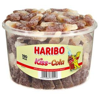 Haribo Kiss-Cola 1350g