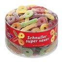 Red Band Fruchtgummi Schnuller super sauer 1200g
