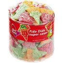 Red Band Fruchtgummi Fido Dido super sauer 1200g