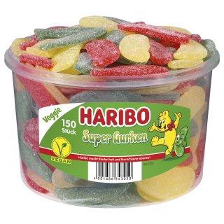 Haribo super Gurken 1350g