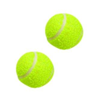 Kaugummi Tennisbälle klein 1kg