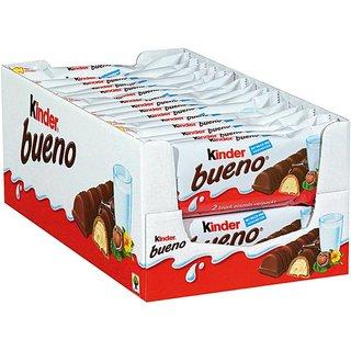 Ferrero Kinder Bueno Milchschokolade 30x43g