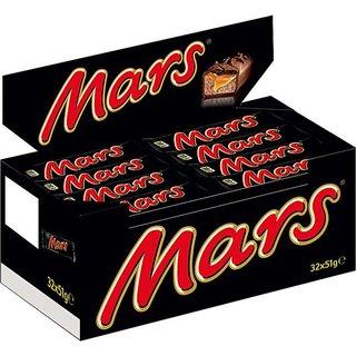 Mars Classic 32x51g