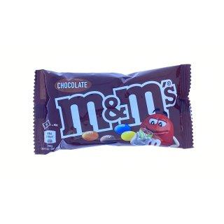 m&m´s Choco 24x45g