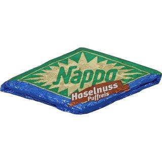 Nappo Riesen Haselnuss Zartbitter 30x40g