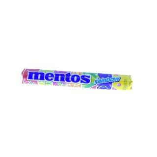 Mentos rainbow 40x37,5g