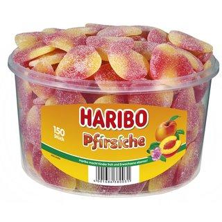 Haribo Pfirsiche 1350g
