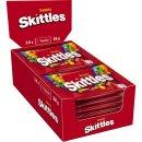Skittles Fruits 14x38g