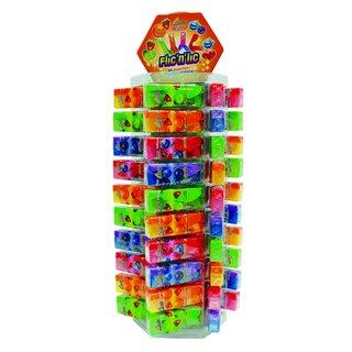 Flic´N´Lic Toggo Tower 100 Stück