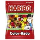 Haribo Color-Rado 1KG