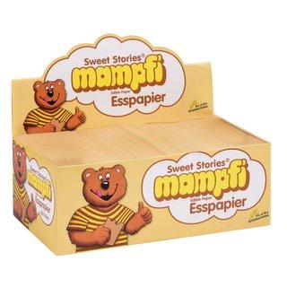 Mampfi Esspapier Karamell 200 St.