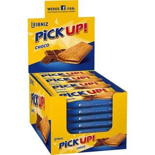 Pick Up choco 24x28g
