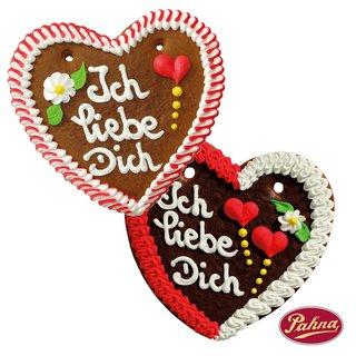 Pahna Nr. 41 Ich liebe Dich-Herz (18x ca. 200g)