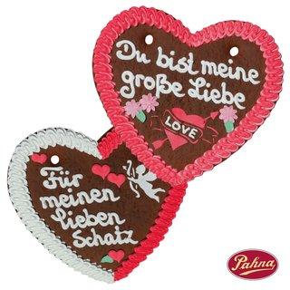 Pahna Nr. 61 Liebes-Herz (16x ca. 350g)