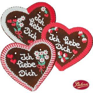 Pahna Nr. 71 Ich liebe Dich-Herz (8x ca. 550g)