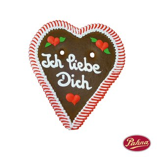 Pahna Nr. 91 Ich liebe Dich-Herz (6x ca. 700g)