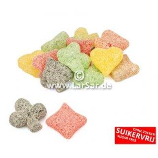De Bron Pokerfruit suikervrij 1kg