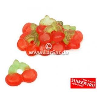 De Bron Cherry Gums suikervrij 1kg