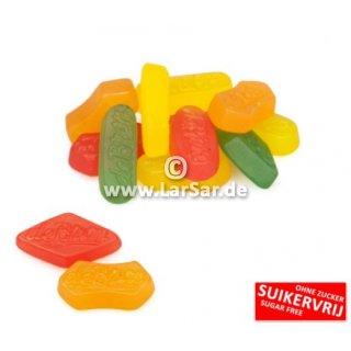 De Bron Winegums suikervrij 1kg