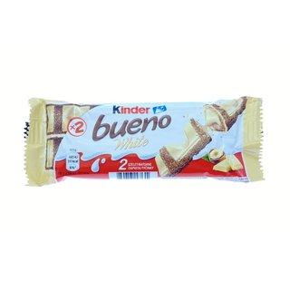 Ferrero Kinder Bueno white 30x39g