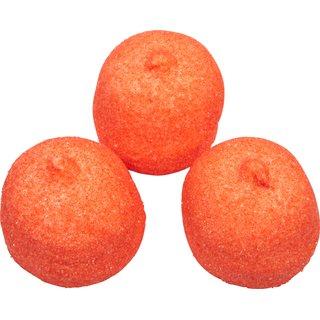 Mellow Speckbälle Erdbeere 1kg