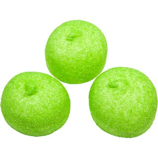 Mellow Speckbälle Apfel 1kg