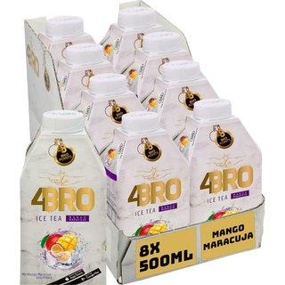 4BRO Mango-Maracuja 8x0,50l
