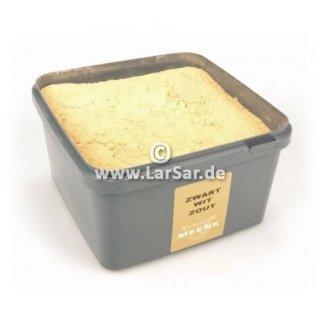 Meenk Zwart-Wit Zout 2kg