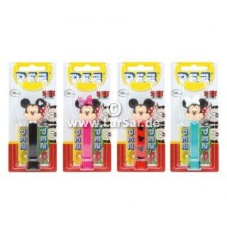 PEZ Spender Mickey & Minnie stylish 12x17g