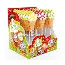 Gelato Lollipop 25x20g
